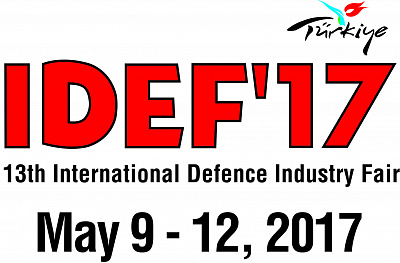 INTERNATIONAL DEFENCE INDUSTRY FAIR 2017